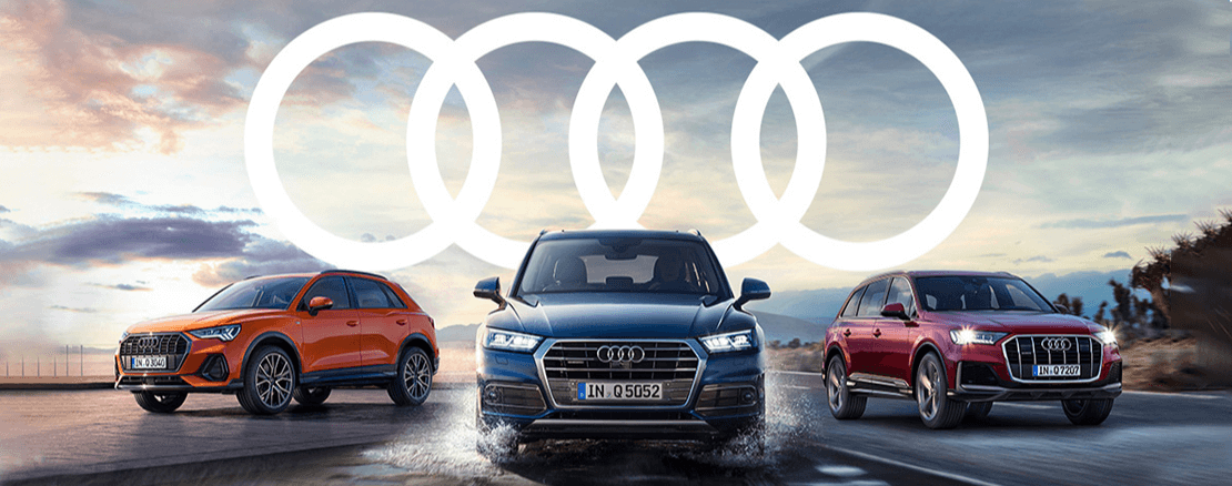Audi Discovery Days 2020